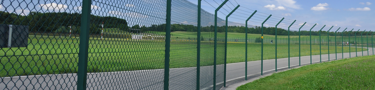 High quality, attractive fencing