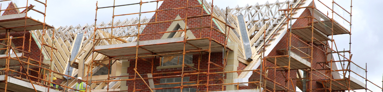 Building contractors for domestic and commercial