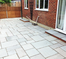 Block Paving in Leighton Buzzard
